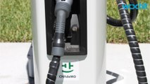 US Boosts Electric Vehicle Charging