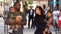 Kim Kardashian West And Kanye West Took Alton Sterling's Son Out For His Birthday