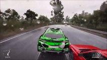 Forza Horizon 3 Xbox One Settings using an EVGA GTX 970