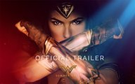 Wonder Woman - Trailer #2   Batman-News.com