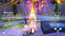 SWORD ART ONLINE Re: Hollow Fragment - Externa, Death Game