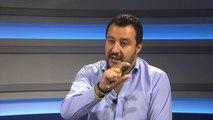 Salvini: la riforma ingolfa Parlamento e leva sovranità, voto No