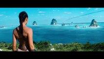 WONDER WOMAN - Official Trailer HD Gal Gadot