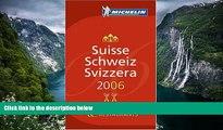 Big Deals  Michelin Red Guide 2006 Suisse Schweiz Svizzera (Michelin Red Guides)  Best Seller