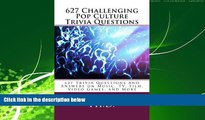 PDF] 627 Challenging Pop Culture Trivia Questions [Read