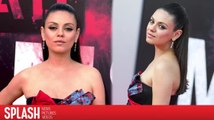 Mila Kunis Faced Threats to 'Never Work Again' if She Didn't Pose Semi-Nude