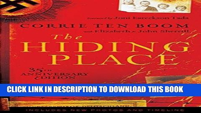 Best Seller The Hiding Place Free Read