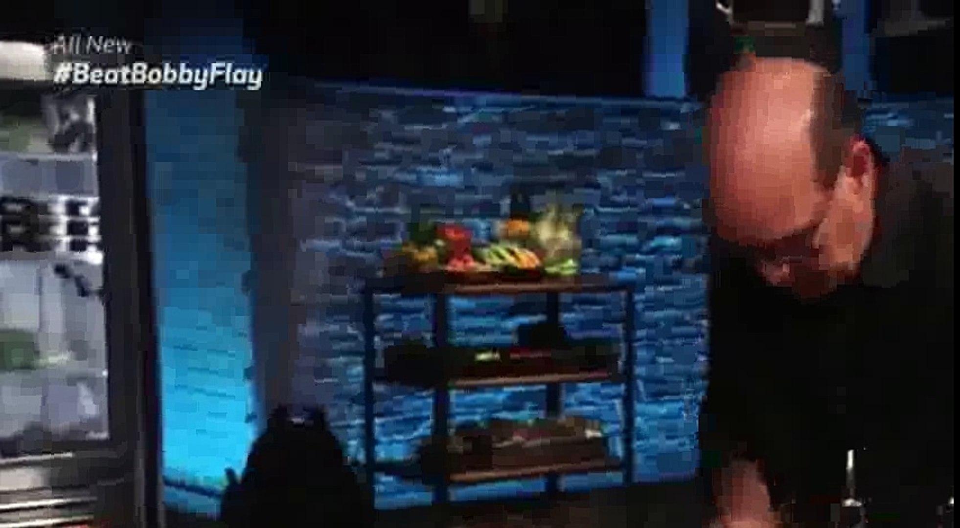 Beat Bobby Flay S09E12 - Bobbys Dmv Appointment.