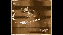 Muse - Feeling Good, Bordeaux Krakatoa, 01/14/2000