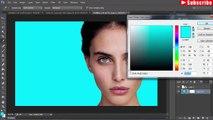 splash water effect in photoshop tutorial cc - water color splash  photoshop cc 2015.5 tutorial