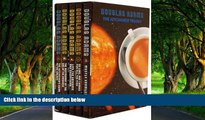 Must Have PDF  Complete Hitchhikers Guide To The Galaxy. Five Volume Set comprising The