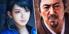 Ni-Oh Gameplay TGS 2016 extendido