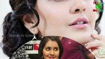 Ram Charan To Romance With Rashi Khanna    Tollywood Gossips 2016    Daily Gossips