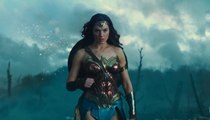 WONDER WOMAN Official Trailer #2 (2017) Gal Gadot Justice League DC Movie HD
