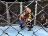 Owen Hart vs Ken Shamrock - Lions Den Match Summerslam 98