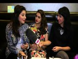 Kanika Kapoor, Harshdeep Kaur & Shalmali Kholgade on B4U Talk Of The Town Part 2