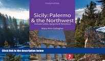 Big Deals  Sicily: Palermo   the Northwest Footprint Focus Guide: Includes Cefalù, Agrigento