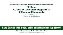 [FREE] EBOOK Study Guide For Case Manager s Handbook BEST COLLECTION