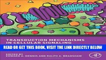 [READ] EBOOK Transduction Mechanisms in Cellular Signaling: Cell Signaling Collection (Cell