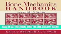 [READ] EBOOK Bone Mechanics Handbook, Second Edition ONLINE COLLECTION