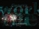 Geneva Fireworks 2007 Genève Feux d'Artifice (12)