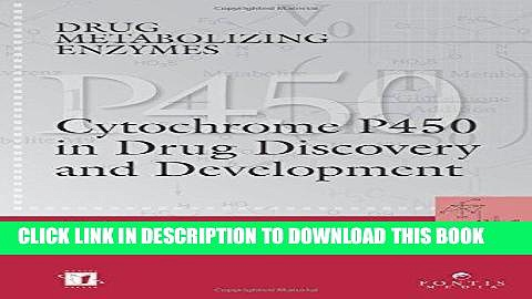 [PDF] Drug Metabolizing Enzymes: Cytochrome P450 and Other Enzymes in Drug Discovery and