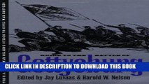Read Now Guide to the Battle of Gettysburg (U.S. Army War College Guides to Civil War Battles)