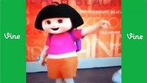 New Dora The Explorer Remix Whip Dance - Best Vines Dubsmash Compilation