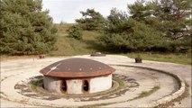 2e Guerre Mondiale - Les sentinelles oubliées, au sud de la ligne Maginot