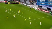 Facundo Ferreyra Goal HD - Gent 3-5 Shakhtar Donetsk - 03.11.2016 HD