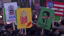 Iran marks anniversary of US embassy takeover