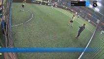 But de Zizou (1-0) - CL Concept Vs CUB - 02/11/16 20:00 - Paris (La Chapelle) (LeFive) Soccer Park