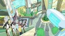 [pseudo] Rick and Morty S01E10 - Close Rick-counters of the Rick Kind [1080p] [h 265]
