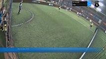 But de Zizou (3-3) - CL Concept Vs CUB - 02/11/16 20:00 - Paris (La Chapelle) (LeFive) Soccer Park