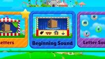 Kids ABC Phonics App Educational and Letter Learn Phonics abcs school kids