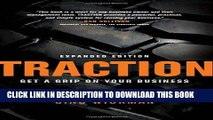 [READ] EBOOK Traction: Get a Grip on Your Business ONLINE COLLECTION