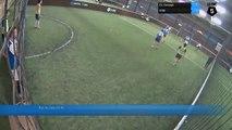 But de Zizou (7-4) - CL Concept Vs CUB - 02/11/16 20:00 - Paris (La Chapelle) (LeFive) Soccer Park