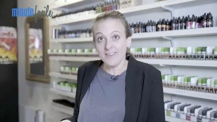 Santé Bien-être : Taux de nicotine dans les e-liquides pour cigarette électronique