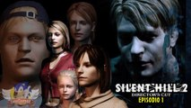 [PC-ITA] Silent Hill 2 (Episodio 1) - Arrivo a Silent Hill