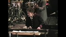 Bob Dylan Madison Square Garden, New York, NY, USA on November 13, 2002  - Things Have Changed