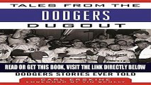 [FREE] EBOOK Tales from the Dodgers Dugout: A Collection of the Greatest Dodgers Stories Ever Told