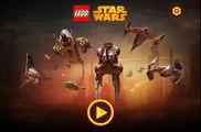 Звездные войны: Конец повстанцам. Lego Star Wars Ultimate Rebels