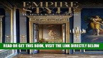 [READ] EBOOK Empire Style: The Hôtel de Beauharnais in Paris ONLINE COLLECTION