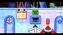 SpongeBob SquarePants Animation Movies for kids spongebob squarepants episodes clip 131