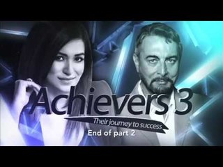 Kabir Bedi On B4U Achievers | Part 2