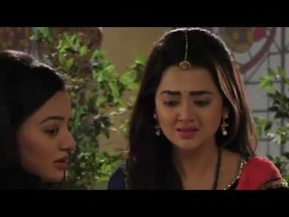 On Location : Emotional Scene from Swaragini