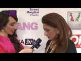 B4U Music Talk Of The Town At #FashionParade Kensington Palace | Part 2