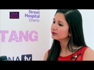 B4U Music Talk Of The Town At #FashionParade Kensington Palace | Part 1