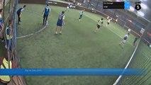 But de Zizou (9-6) - CL Concept Vs CUB - 02/11/16 20:00 - Paris (La Chapelle) (LeFive) Soccer Park