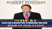 [New] Ebook The Real Book of Real Estate: Real Experts. Real Stories. Real Life. Free Read